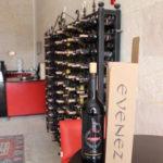 """Doğal Şarabın Öncüsü """"EVENEZ """" – Avanos Kapadokya"""