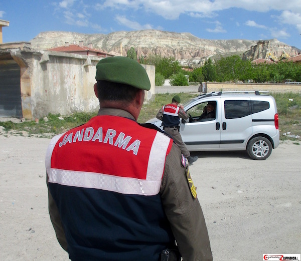 Stay Safe When Traveling Turkey: Security Issues: Is Cappadocia Safe To Visit? One Expat's