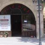 Evenez Boutique Winery in Avanos, Cappadocia