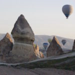 Living in Cappadocia Turkey During the Attempted Coup