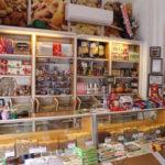 Çömlekte Şekerleme & Çerez – Kuruyemiş Avanos, Cappadocia