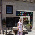 Mahalle – Songül'ün Ev Yemekleri   – Wonder Woman in Avanos, Cappadocia