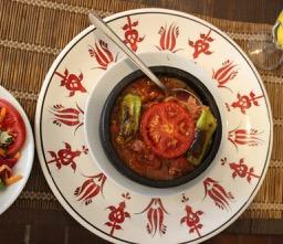 Tafana – Avanos Cuisine & Hospitality in Cappadocia